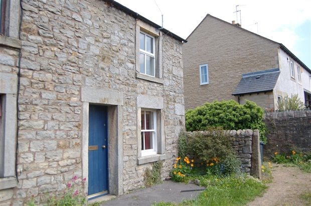 2 bed property to rent in East View, Galgate, Lancaster LA2