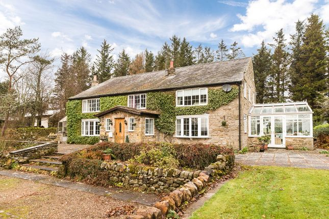 Thumbnail Country house for sale in Dykehead, Corsenside, West Woodburn, Northumberland