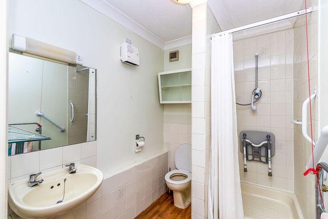 Bathroom of Dovehouse Close, Linton, Cambridge CB21