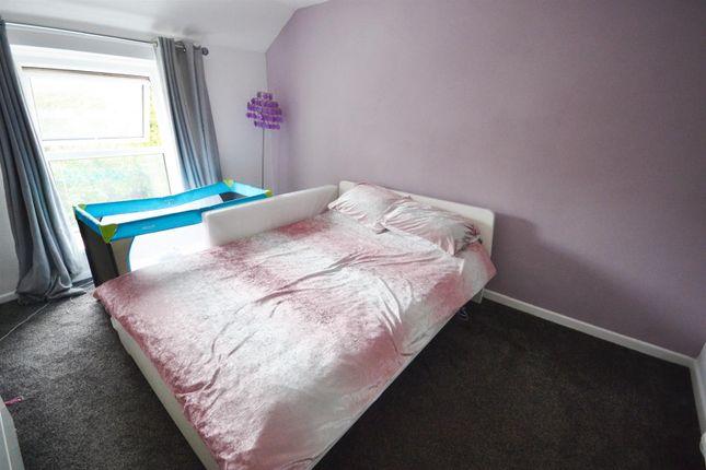 Bedroom 1 of Leonardston Road, Mastlebridge, Milford Haven SA73