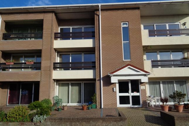 Thumbnail Flat to rent in Kingscourt West, 8 Viking Way, Eastbourne