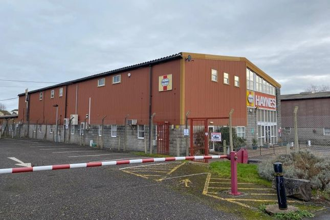 Thumbnail Warehouse for sale in Unit 1, 1, 2 And 3 West 303, High Street, Sparkford