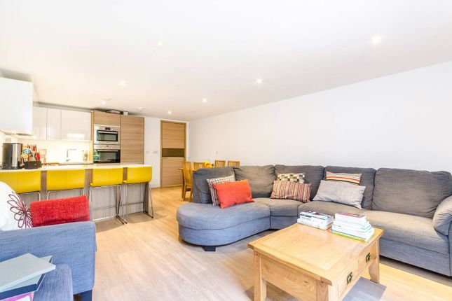 Thumbnail Terraced house for sale in Grand Canal Avenue, Rotherhithe