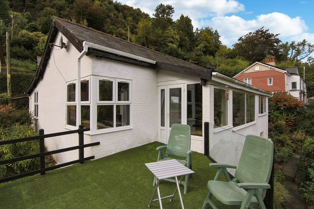 Thumbnail Bungalow for sale in Symonds Yat, Ross-On-Wye, Herefordshire