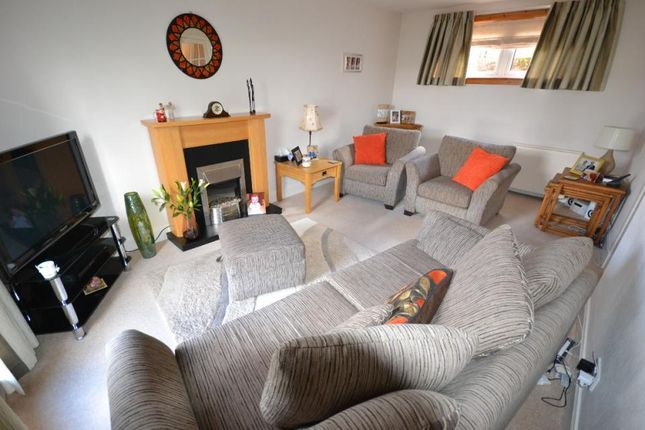 Thumbnail End terrace house for sale in 23, Borthaugh Road Hawick