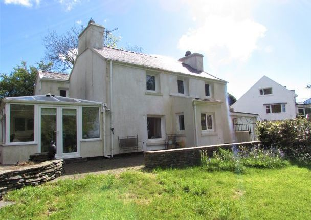 Thumbnail Detached house to rent in The Cottage, Ballaragh Road, Laxey