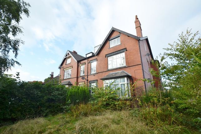 Thumbnail Flat For Sale In Street Lane Roundhay Leeds