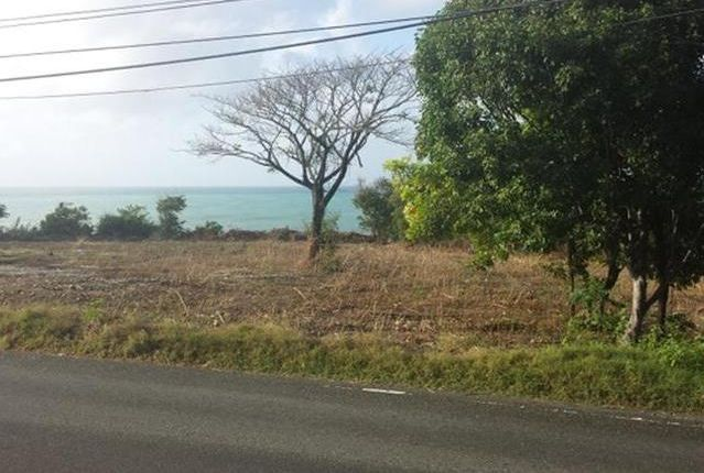Land for sale in Morant Bay, Saint Thomas, Jamaica