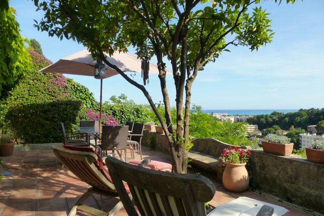 Thumbnail Property for sale in Cagnes-Sur-Mer, Provence-Alpes-Cote D'azur, 06800, France