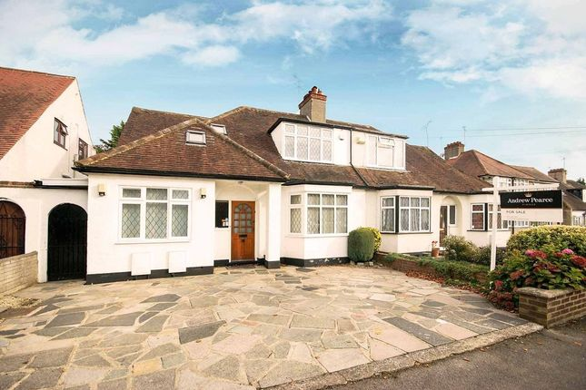 3 bed semi-detached house for sale in West Avenue, Pinner