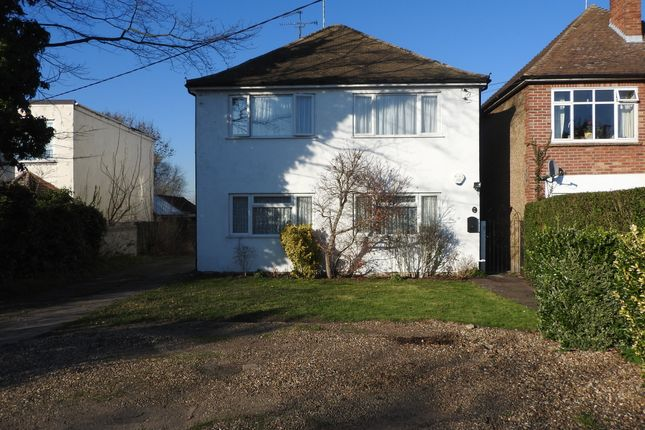 Thumbnail Maisonette to rent in Devon Road, South Darenth, Dartford
