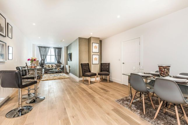 Thumbnail Flat for sale in Russell Mews, Brighton