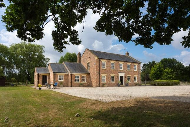 Thumbnail Detached house for sale in Dawnay Lane, Easingwold, York
