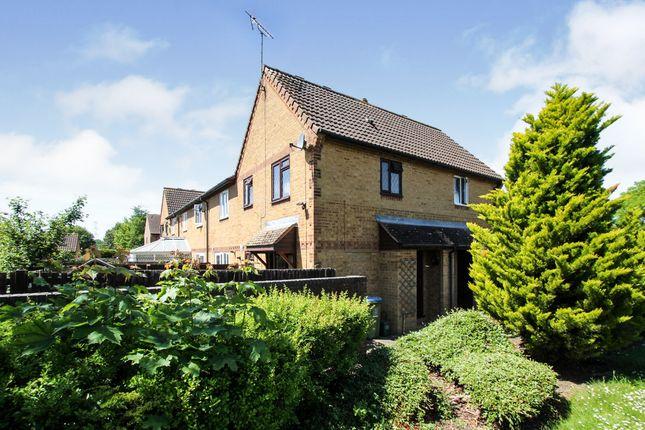 1 bed terraced house for sale in Anton Way, Aylesbury HP21