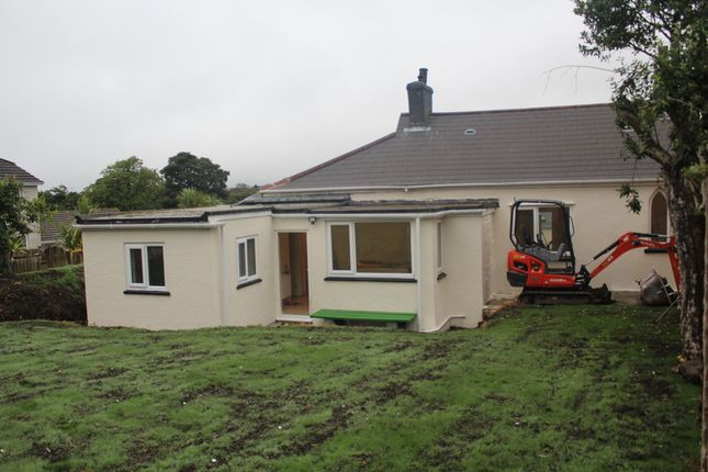 Thumbnail Detached house to rent in Drym Cottage, Redruth, Cornwall