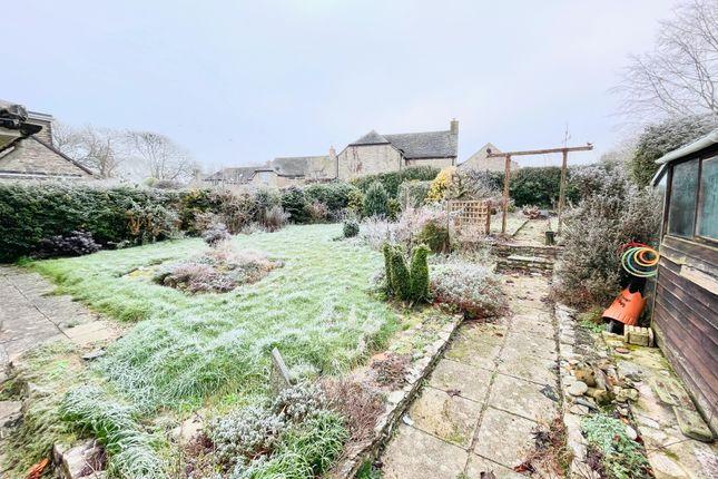 Rear Garden of Mead Road, Corfe Castle, Wareham BH20