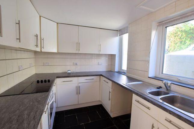 Kitchen of Boughthayes, Tavistock PL19