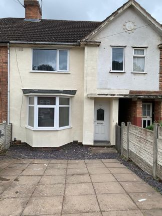 Thumbnail Property for sale in Sidcup Road, Kingstanding, Birmingham