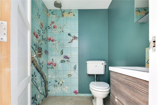 Bathroom Two of Zealand Road, Bow, London E3