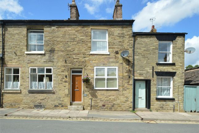 Thumbnail Terraced house for sale in High Street, Bollington, Macclesfield, Cheshire
