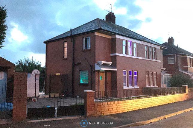 Thumbnail 3 bed semi-detached house to rent in Twyn-Y-Fedwen, Cardiff