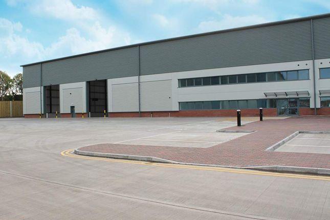 Industrial to let in Prime Point - Phase 2 G2, Pensnett Estate, Kingswinford