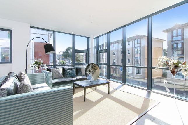 Thumbnail Flat for sale in 73/4 Canon Quarter Logie Green Road, Canonmills