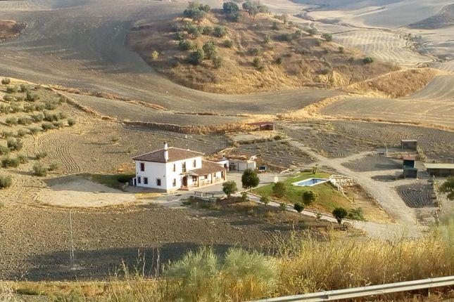 Thumbnail Property for sale in Setenil De Las Bodegas, Andalucia, Spain