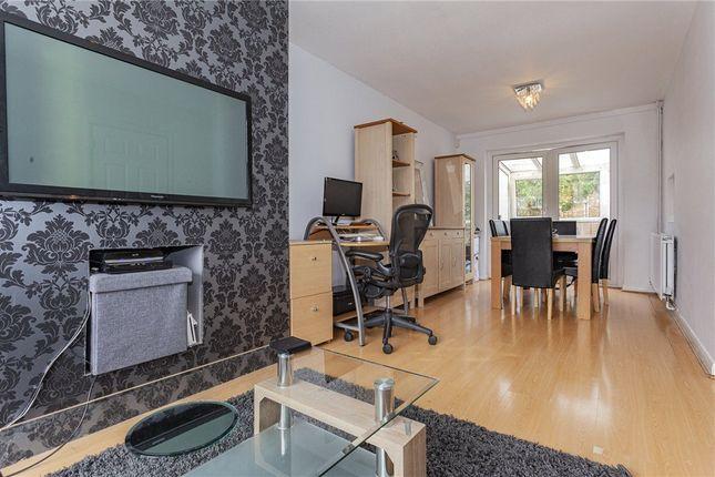 Living Room of Butler Road, Crowthorne, Berkshire RG45