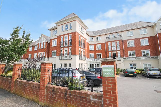 Thumbnail Property for sale in Rotary Lodge, St. Botolphs Road, Worthing