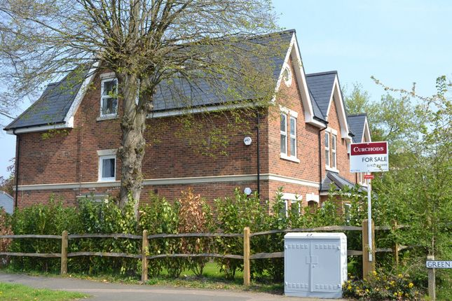 Thumbnail Flat for sale in Barnett Wood Lane, Ashtead