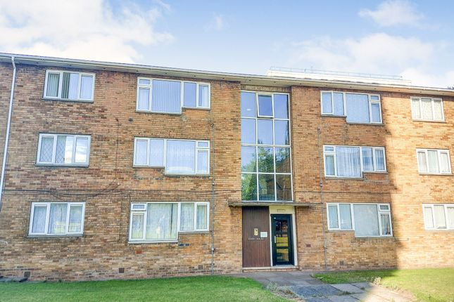 3 bed flat for sale in Fixby House, St. James Street, Doncaster DN1