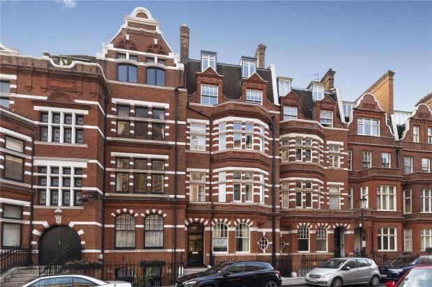 Thumbnail Flat for sale in Hans Road, Knightsbridge