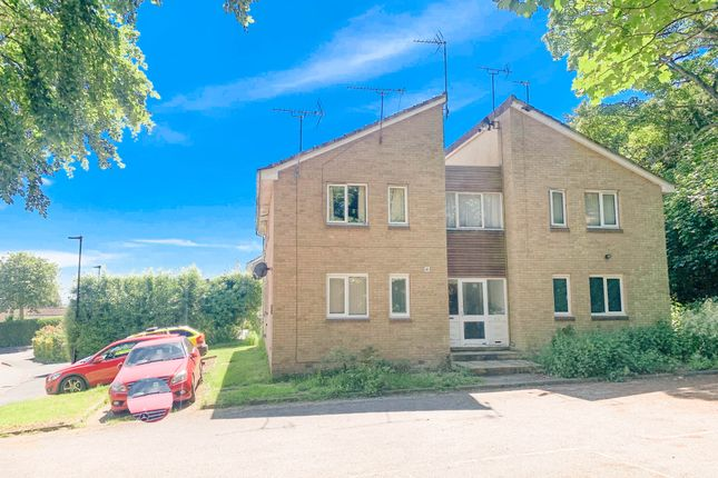 1 bed flat for sale in Hayes Drive, Halfway, Sheffield S20