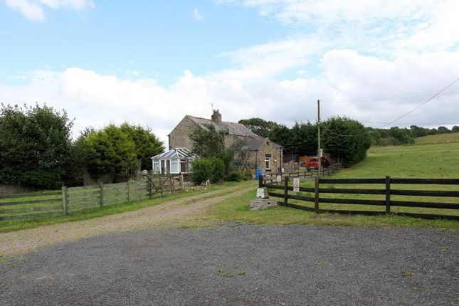 Thumbnail Detached house for sale in Toft Hill, Bishop Auckland