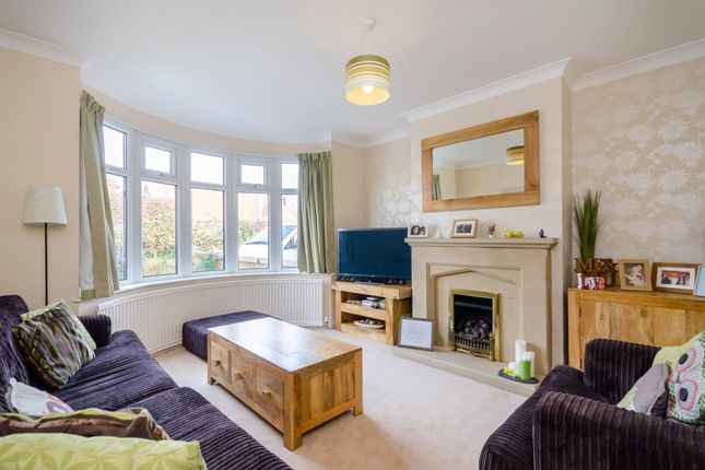 Thumbnail Semi-detached house to rent in Moor Lane, York