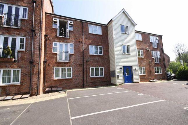 Thumbnail Flat for sale in Millbridge Close, Retford, Nottinghamshire