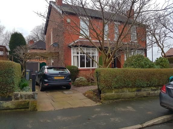 Thumbnail Semi-detached house for sale in Walton Road, Altrincham, Manchester, Greater Manchester