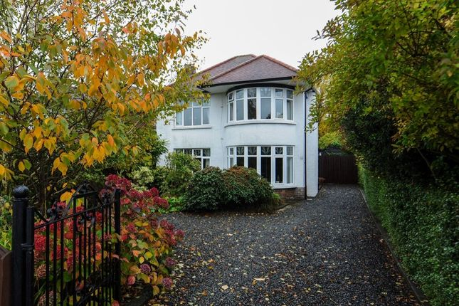 Thumbnail Detached house for sale in Knockhill Park, Belfast