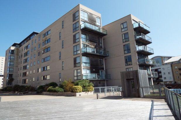 Thumbnail Flat to rent in Maia House, Celestia, Cardiff