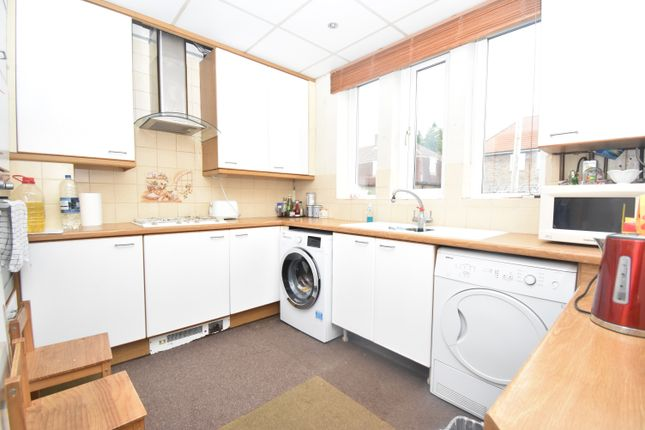 Thumbnail Terraced house to rent in Firhill Road, London