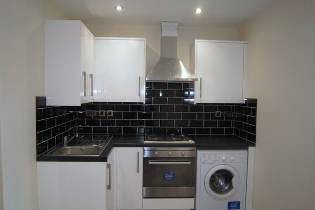Studio to rent in Medway Street, Maidstone ME14