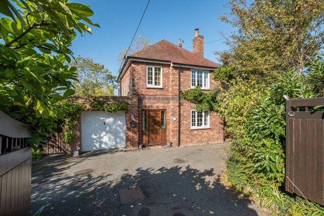 Thumbnail Detached house for sale in Fishbourne Lane, Ryde