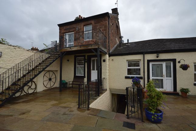 Thumbnail Flat to rent in Castlegate, Penrith