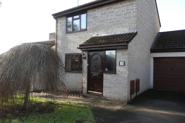 Thumbnail Detached house for sale in Cheddar Fields, Cheddar