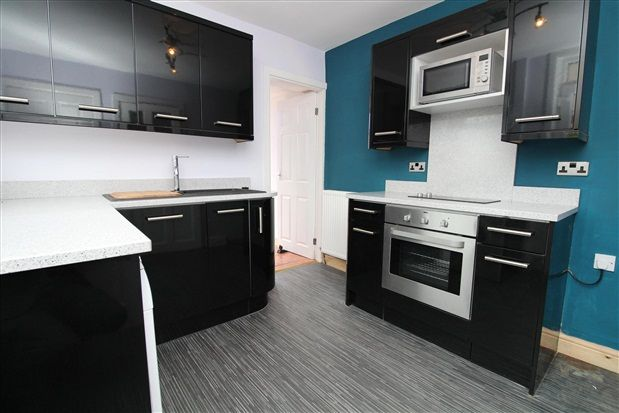 Thumbnail Property for sale in Stockdove Way, Thornton Cleveleys