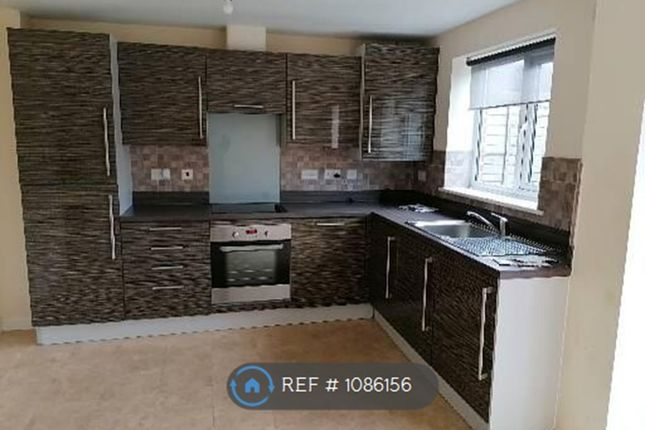 Thumbnail Terraced house to rent in Gloucester Road, Patchway, Bristol