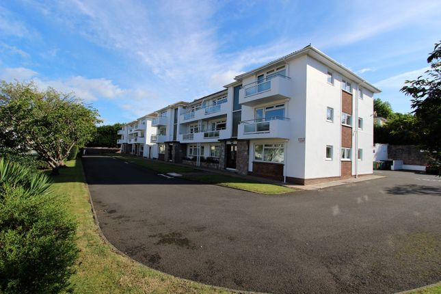 Thumbnail Flat for sale in Avenue Road, Torquay