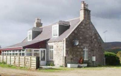 Thumbnail Detached house to rent in Kildrummy, Alford