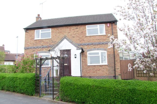 Thumbnail Property for sale in Beaufort Road, Stapenhill, Burton-On-Trent